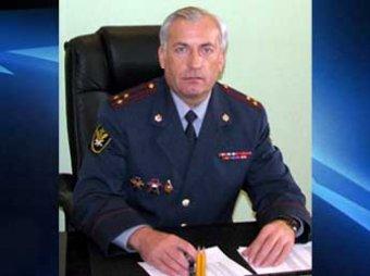 Во время выемки документов застрелился глава УФСИН Хабаровского края