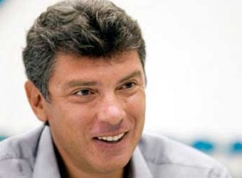 Немцова будут судить за агитацию против Матвиенко