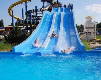 5-летний ребенок утонул в аквапарке