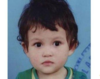 В Барнауле похитили 1,5-годовалую девочку