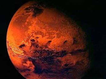 Ученые NASA доказали возможность существования жизни на Марсе