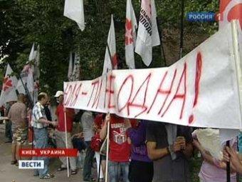 Тимошенко лишилась своей косы в СИЗО