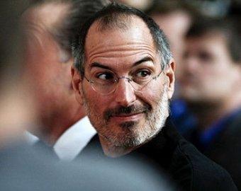 Стив Джобс ушел с поста гендиректора Apple. Акции компании рухнули