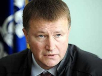 Экс-губернатора Тульской области Дудку подозревают в получении 40-миллионной взятки