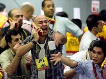 Минфины ЕС признали, что в мире начался новый финансовый кризис