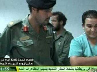 Ливия обвиняет НАТО в убийстве 85 мирных жителей