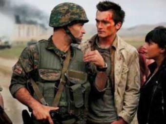 Голливуд снял антироссийский фильм про войну в Южной Осетии