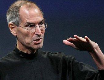 В Сети появилось шокирующее фото худого экс-главы Apple Стива Джобса