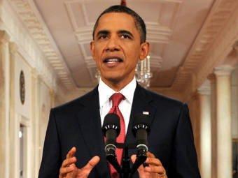 Обама договорился с республиканцами и предотвратил дефолт в США