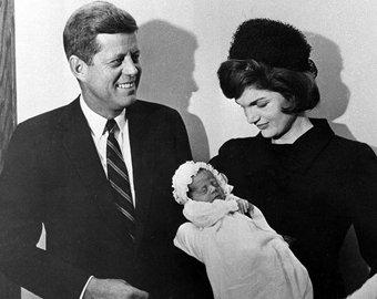 СМИ: Убийство Джона Кеннеди мог заказать вице-президент США