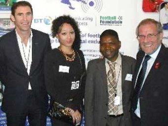 За участие в погромах в Лондоне задержана посол летней Олимпиады-2012