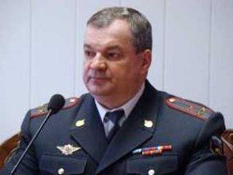 Избитого стритрейсера обвинили в нападении на главу ГИБДД Приморья