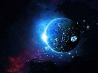 Астрономы обнаружили гигантскую планету из алмазов