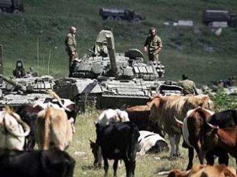 Россия обвинил грузинские власти в геноциде и массовых убийствах