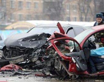 Виновницей ДТП с участием VIP-авто ЛУКОЙЛа вновь признана погибшая
