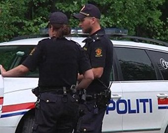 В здании Минобороны Эстонии произошла стрельба