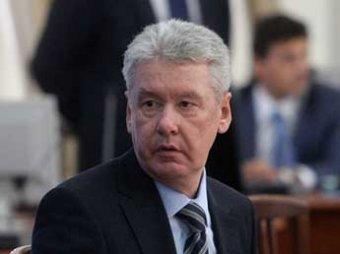 Супруга мэра Москвы Собянина попала в центр «плиточного» скандала