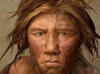 Ученые выяснили, почему вымерли неандертальцы