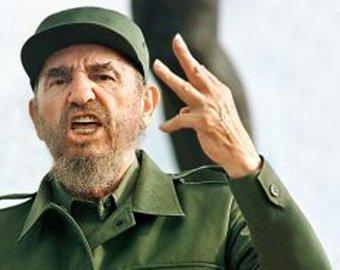 В юбилей Фиделя Кастро на Кубе прошла первая гей-свадьба