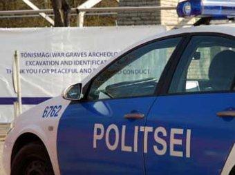 На Минобороны Эстонии напал русскоязычный армянин, подражающий Брейвику