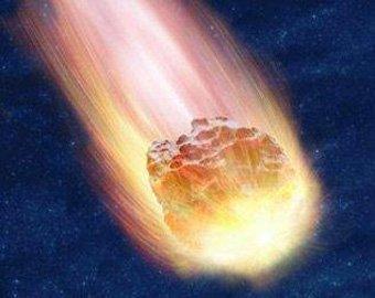 """На метеоритах найдены """"кирпичики жизни"""""""