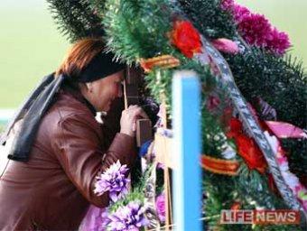 СМИ: тело кущевского самоубийцы могли подменить