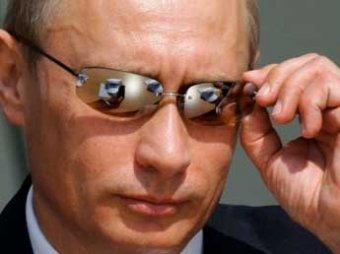 Путин «спугнул» мировой финансовый кризис