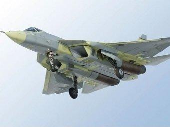 Долгожданная премьера «МАКС-2011»: первый полет истребителя Т-50