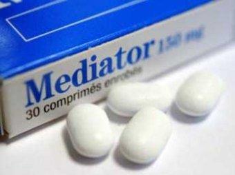Скандал во Франции: амфетомины продавали под видом лекарства