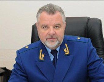 """СМИ: Генпрокуратура запретила искать главного фигуранта """"игорного дела"""""""