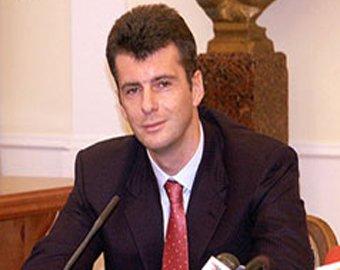 Михаил Прохоров назвал имена министров своего «теневого правительства»
