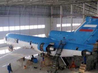 Немецкий союз пилотов: «Авиабезопасность в России – хуже только в Африке»