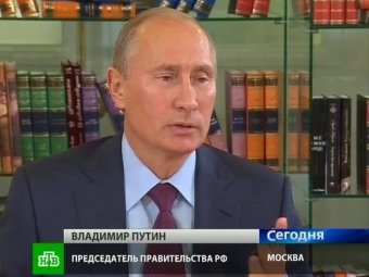 На встрече с писателями Путин открестился от бизнеса миллиардера Тимченко