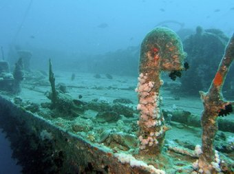 В Атлантическом океане найдено судно с драгоценностями на сотни миллионов долларов