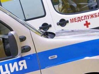Крупное ДТП в Подмосковье с участие грузовика и бензовоза: трое погибших