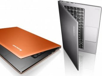 В продажу поступил ультрабук тоньше и дешевле MacBook Air