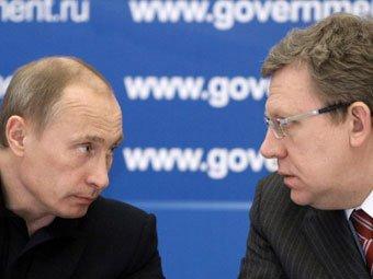 «Ведомости»: Кудрин обсуждал отставку с Путиным до «публичной порки»