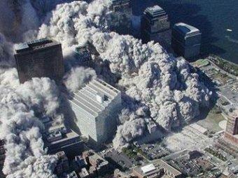 NASA опубликовало видеозапись терактов 9/11, сделанную с борта МКС