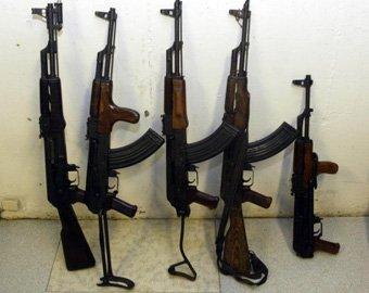 """На """"Ижмаше"""" готовят замену АК-47"""