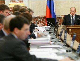 СМИ назвали министров, которые могут лишиться поста вслед за Кудриным