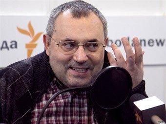 Борис Надеждин признал скандальную запись про Прохорова