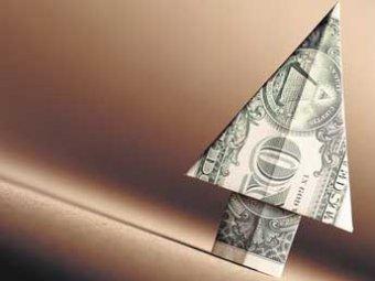 Курс доллара впервые с конца прошлого года превысил 31 рубль
