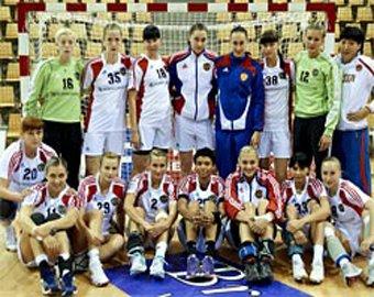 Российские гандболистки взяли Кубок мира