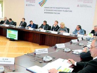 СМИ: Прохорова изгоняют из президентской комиссии по модернизации