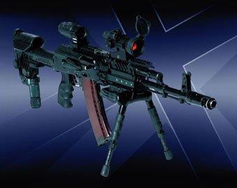 """Минобороны отказалось от закупки АК-74. Калашникову не говорят – """"может и не пережить"""""""