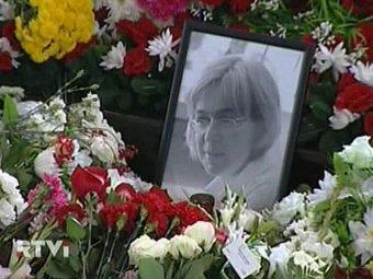 Ключевой фигурант в деле Политковской назвал имя заказчика убийства