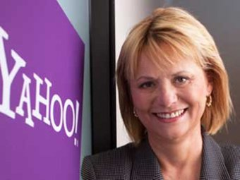 Гендиректора Yahoo! Кэрол Бартц уволили по телефону