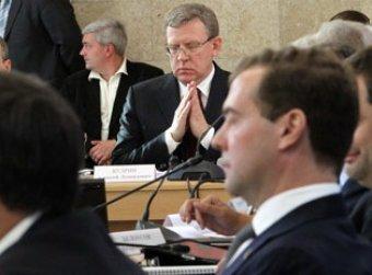 Кудрину нашли бесплатную работу в Кремле: он не в опале