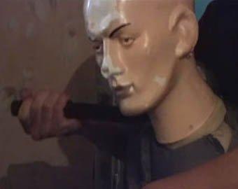 Найдены сетевые заметки каннибала, который убил и съел гея