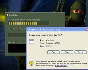 Троянский вирус атаковал более 20 тыс. российских сайтов